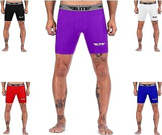Elite Sports Compression Shorts