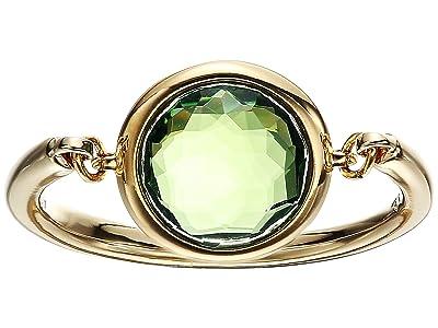 Swarovski Tahlia Ring (Green) Ring