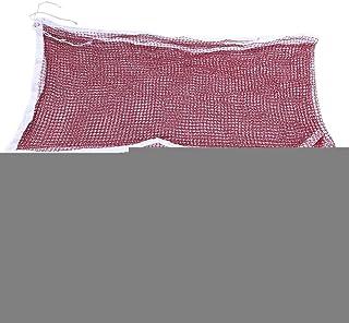 Demeras Badminton Net,Portable Polypropylene Badminton Mesh with Bag,Professional Training Tennis Net for Indoor or Outdoor