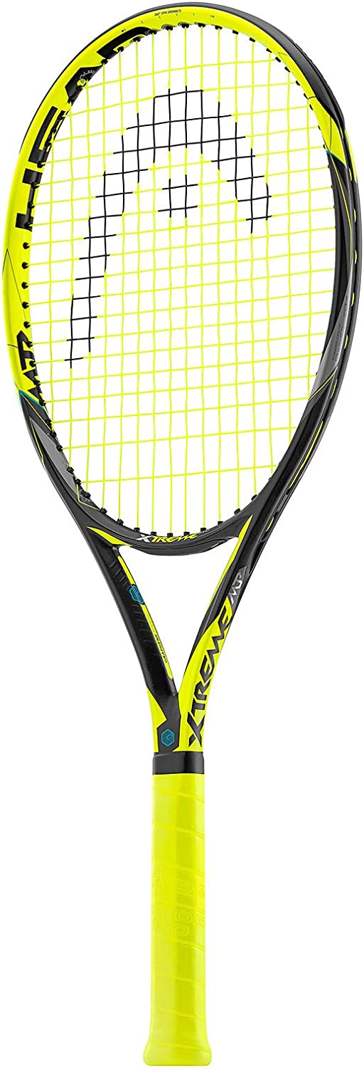 Head Graphene Touch Detroit Mall Extreme Tennis Unstrung MP Racquet Max 84% OFF