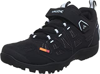 Aresa TR Trekking Bike Shoes Ladies Black