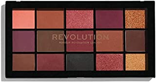 Makeup Revolution Eyeshadow Palette, Reloaded Newtrals 3