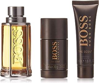 Hugo Boss The Scent Set de Regalo - 3 Piezas