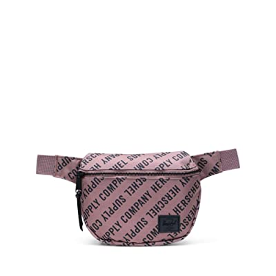 Herschel Supply Co. Fifteen (Roll Call Ash Rose) Bags
