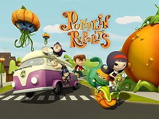 Pumpkin Reports