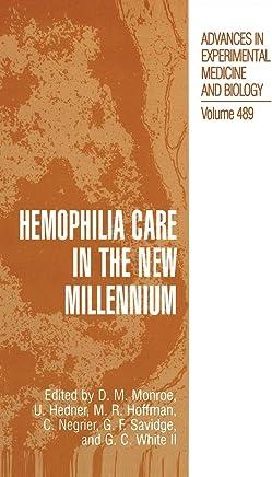 34th Hemophilia Symposium Hamburg 2003 Scharrer I Schramm W