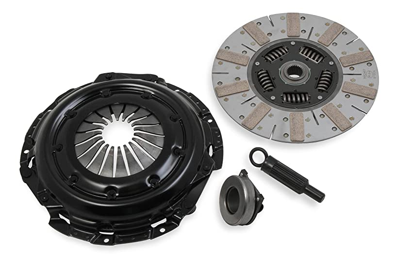 Hays 92-2014 Clutch Kit