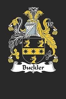 Best buckler family crest Reviews