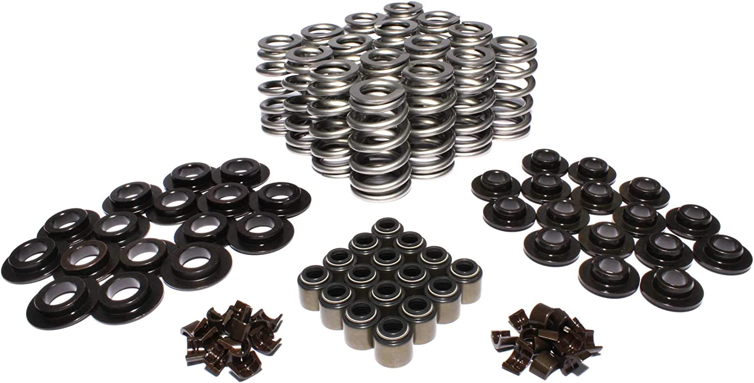 COMP Cams 26918CS-KIT LS Engine Our shop OFFers the best Max 53% OFF service Kit Valve Spring Beehive