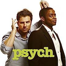 Psych Season 8