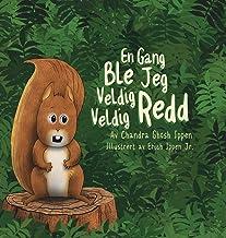 En Gang Ble Jeg Veldig Veldig Redd (Norwegian Edition)