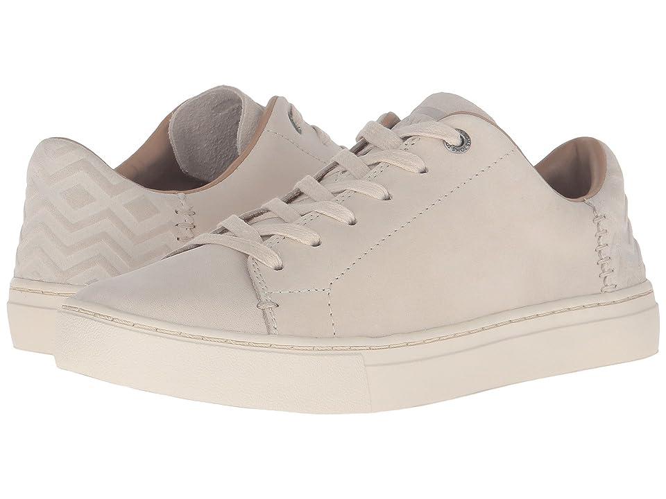 TOMS Lenox Sneaker (Birch Nubuck) Women