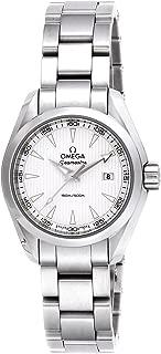 [オメガ] 腕時計 シーマスターアクアテラ シルバー文字盤 231.10.30.60.02.001 並行輸入品
