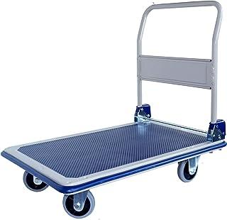 Plat Form Trolley MYSTAR P300