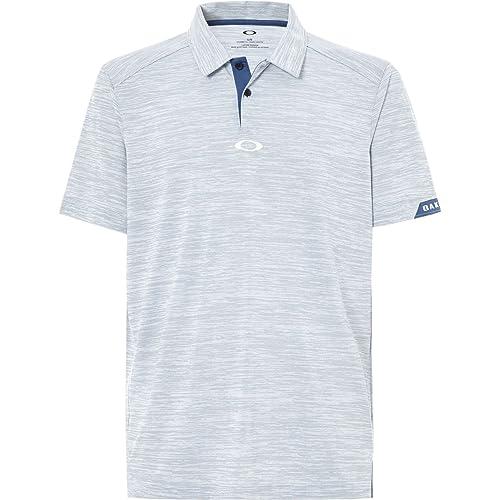 a1ec0f3b98 Men s Oakley Golf Shirts  Amazon.com