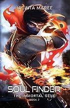 Soul Finder (The Immortal Gene Book 2)