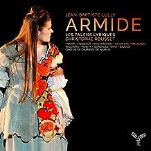 Lully: Armide (Live)