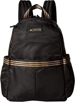 Adidas 2014 ridgemont backpack black 302ab2101523d