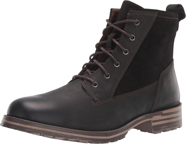 Lucky Columbus Mall Brand Men's Max 75% OFF Boot Gaston Fashion
