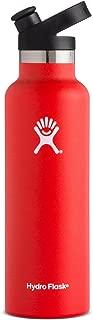 Hydro Flask 21 oz Water Bottle, Sport Cap - Multiple Colors