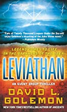 Leviathan: An Event Group Thriller