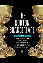 The Norton Shakespeare (Third Edition)  (Vol. Volume 2)