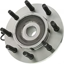 MOOG 515101 Wheel Bearing and Hub Assembly