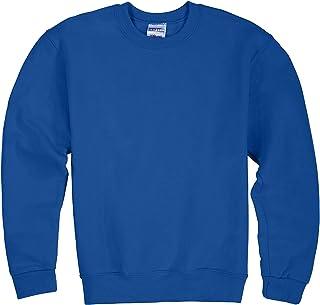 Jerzees Youth Fleece Crew Sweatshirt