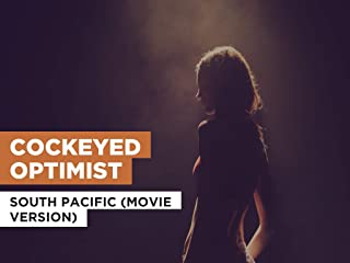 Cockeyed Optimist in the Style of South Pacific (Movie Version)