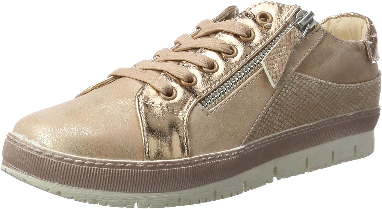 Dockers by Gerli Women's 35ne217-686760 Hi-Top Sneakers