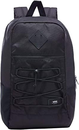 82feed9be54 Vans Casual Daypacks Backpacks For Unisex - Black (VAHCB)
