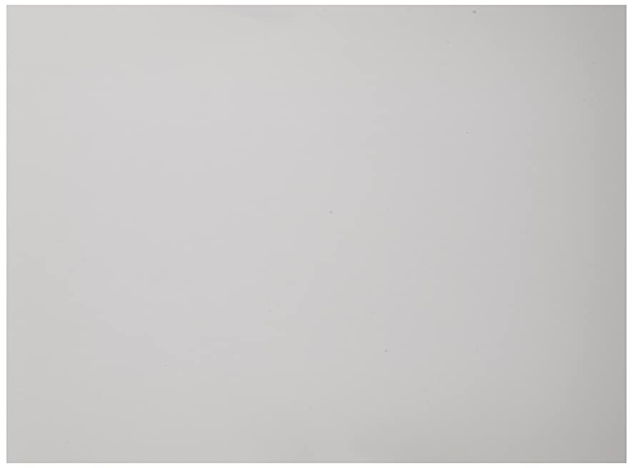 Crescent 215 Hot Press Illustration Board, 15 x 20 Inches, White, Pack of 10