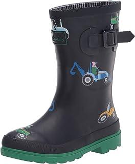 Joules Kids Rain Boot