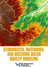 Stormwater, Watershed, and Receiving Water Quality Modeling