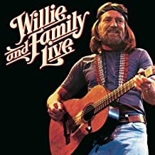 Best willie and family live album Reviews