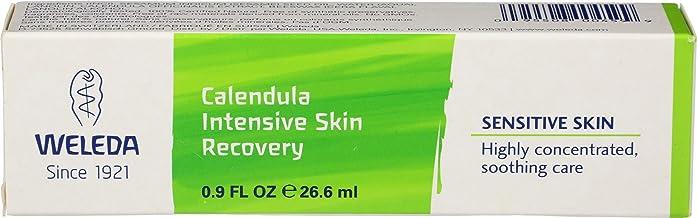 Weleda Calendula Intensive Skin Recovery, 0.9 Ounce