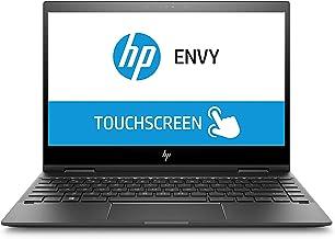 HP Envy Touch 13z x360 Convertible Ultra Thin Laptop Ryzen Quad Core up to 3.4GHz 8GB 256GB SSD 13.3in FHD B&O Audio Vega ...