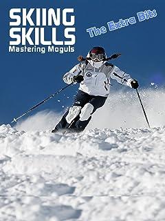 Skiing Skills - Mastering Moguls. The Extra Bits