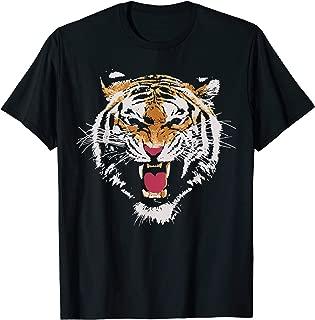 Best wild tiger shirt Reviews