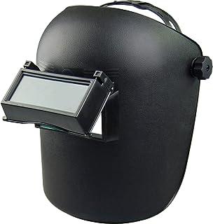 comprar comparacion Scan PPEWELFL - Casco de seguridad para soldar (lente 11 Din abatible)