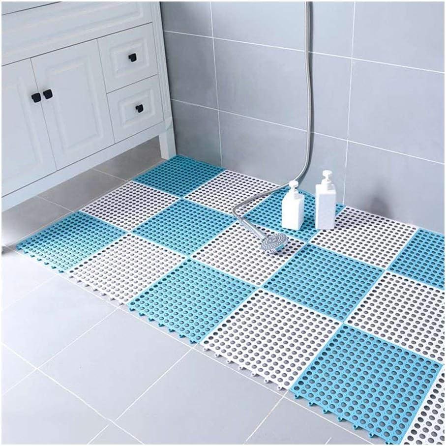 XXIOJUN-Shower Mat,Waterproof Ranking TOP11 Non-Slip Popular standard Bathroom Mat Environme