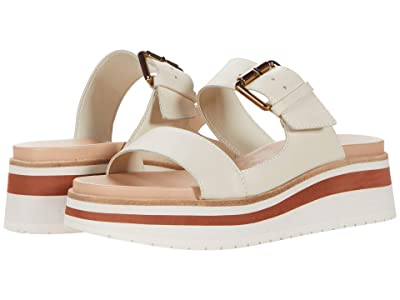 Dolce Vita Macen (Ivory Leather) Women