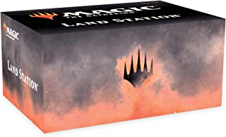 Magic The Gathering Core Set Land Station (400 Cards) (C60291400)