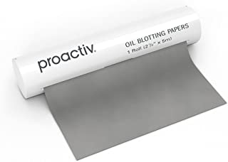 Proactiv Oil Blotting Papers, 1 roll