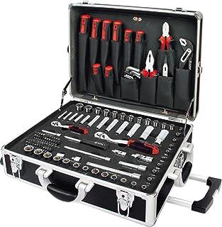Proam Ampro Schwerlast t45901Fehlerbehebung Werkzeugtasche, Set 136 preisvergleich preisvergleich bei bike-lab.eu