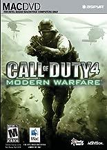 call of duty modern warfare mac