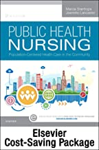 Community/Public Health Nursing Online for Stanhope and Lancaster, Public Health Nursing (Access Code and Textbook Package)