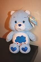 Care Bears Grumpy Bear Bean Bag Toy Size 9 inches