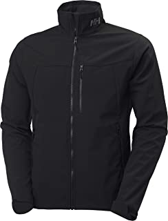 Helly Hansen Paramount Water Resistent Windproof Breathable Softshell Jacket