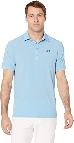 Playoff Vented Polo